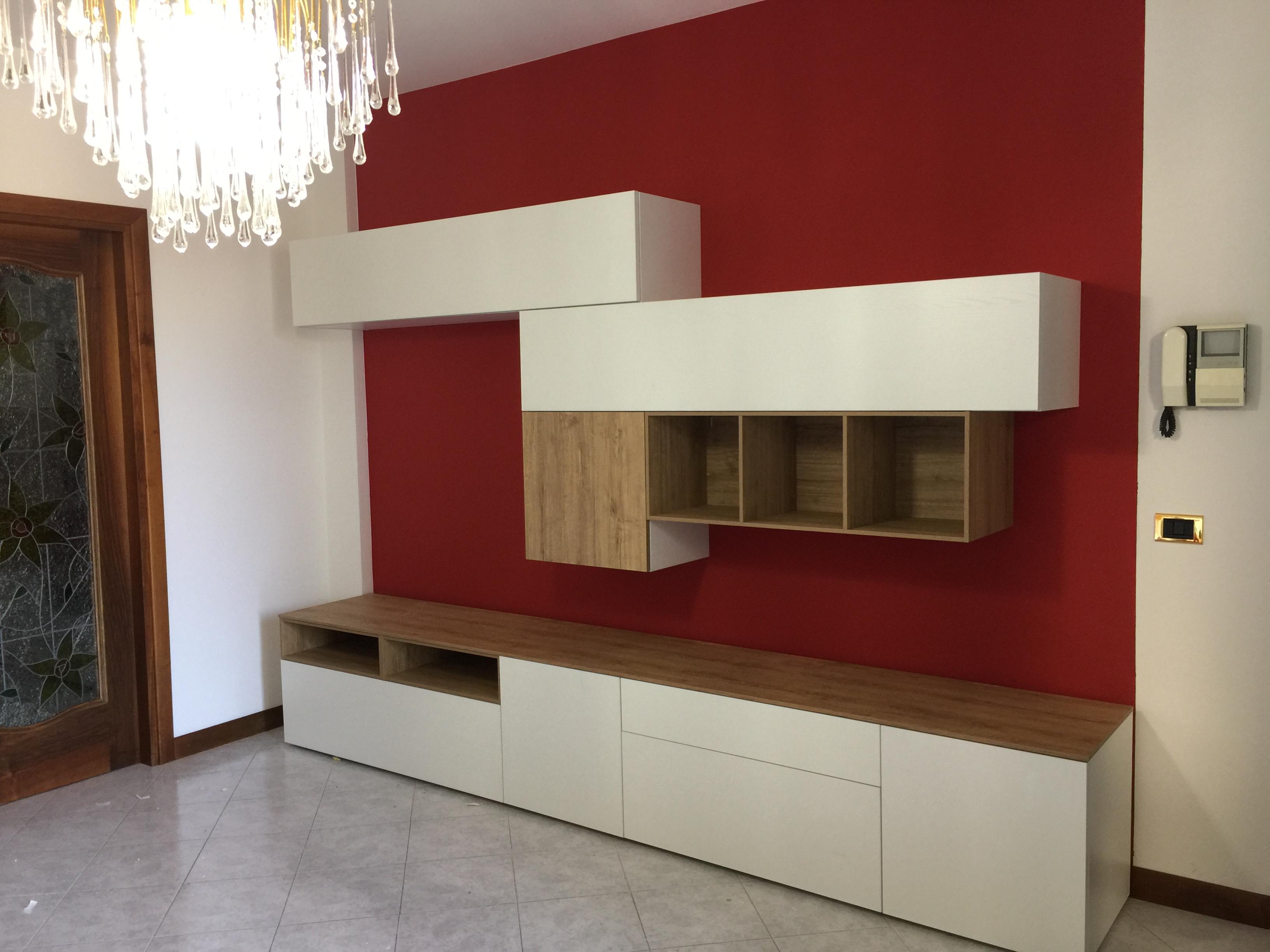 Lago Soggiorni Moderni.Soggiorno Arredamento Brescia Creazione D Interni