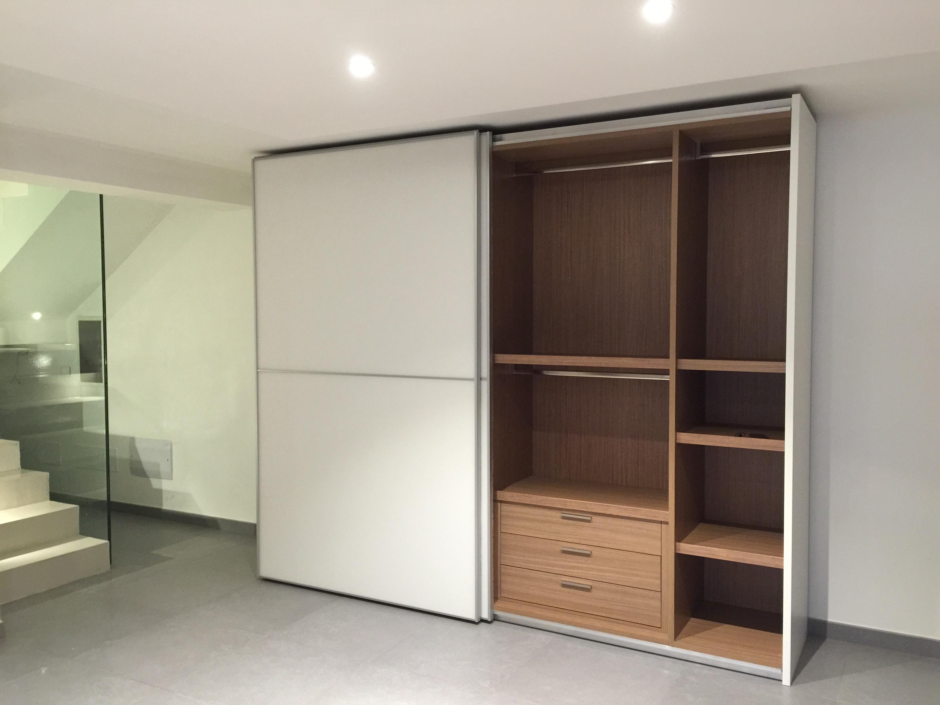 Camera da Letto - Arredamento Brescia | CREAZIONE D\'INTERNI