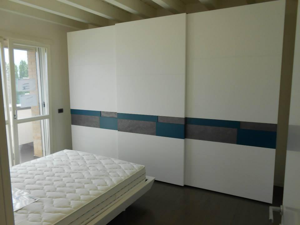 Camera Matrimoniale A Brescia.Camera Da Letto Arredamento Brescia Creazione D Interni