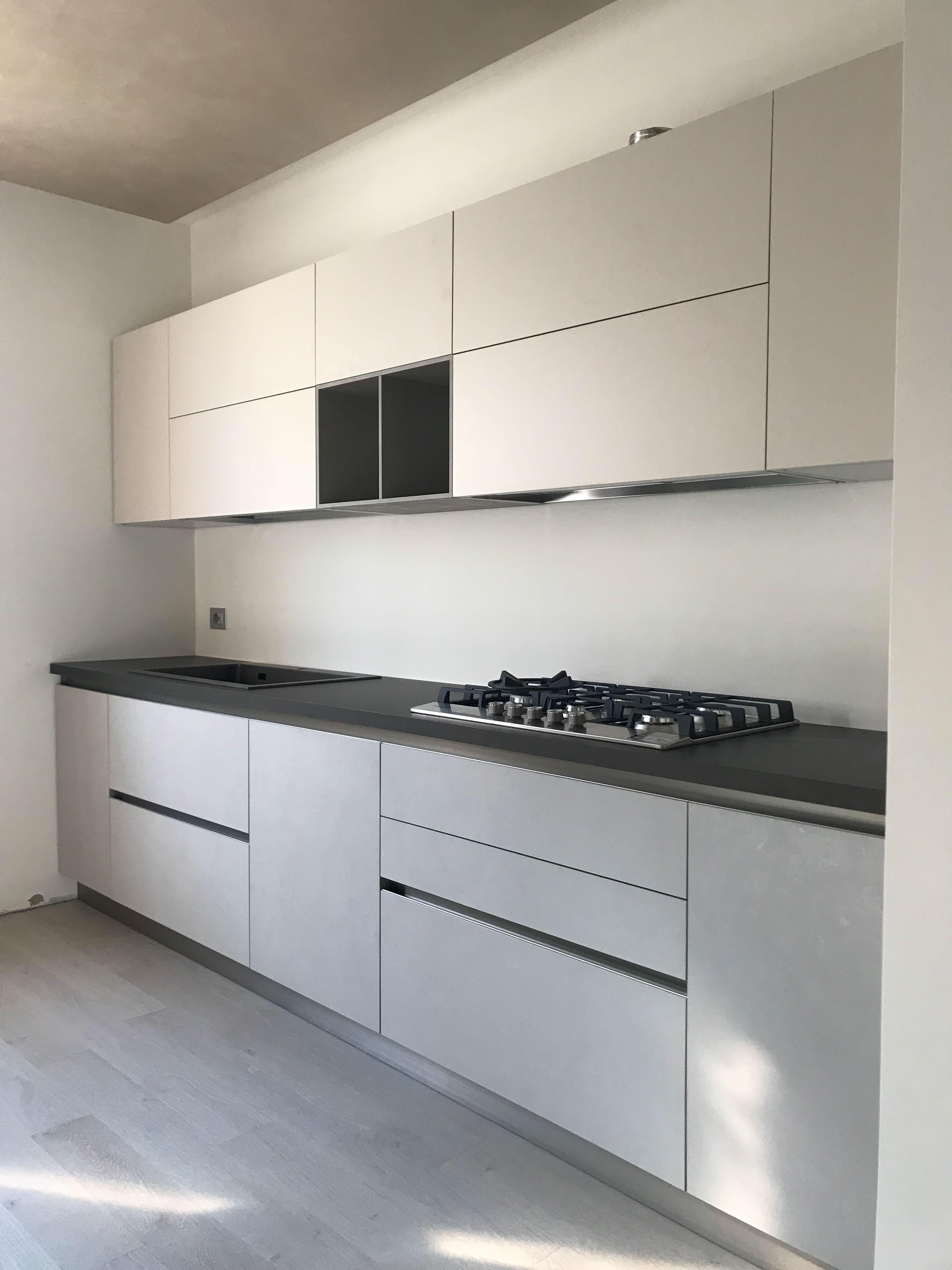 Cucina (Milano Centro)