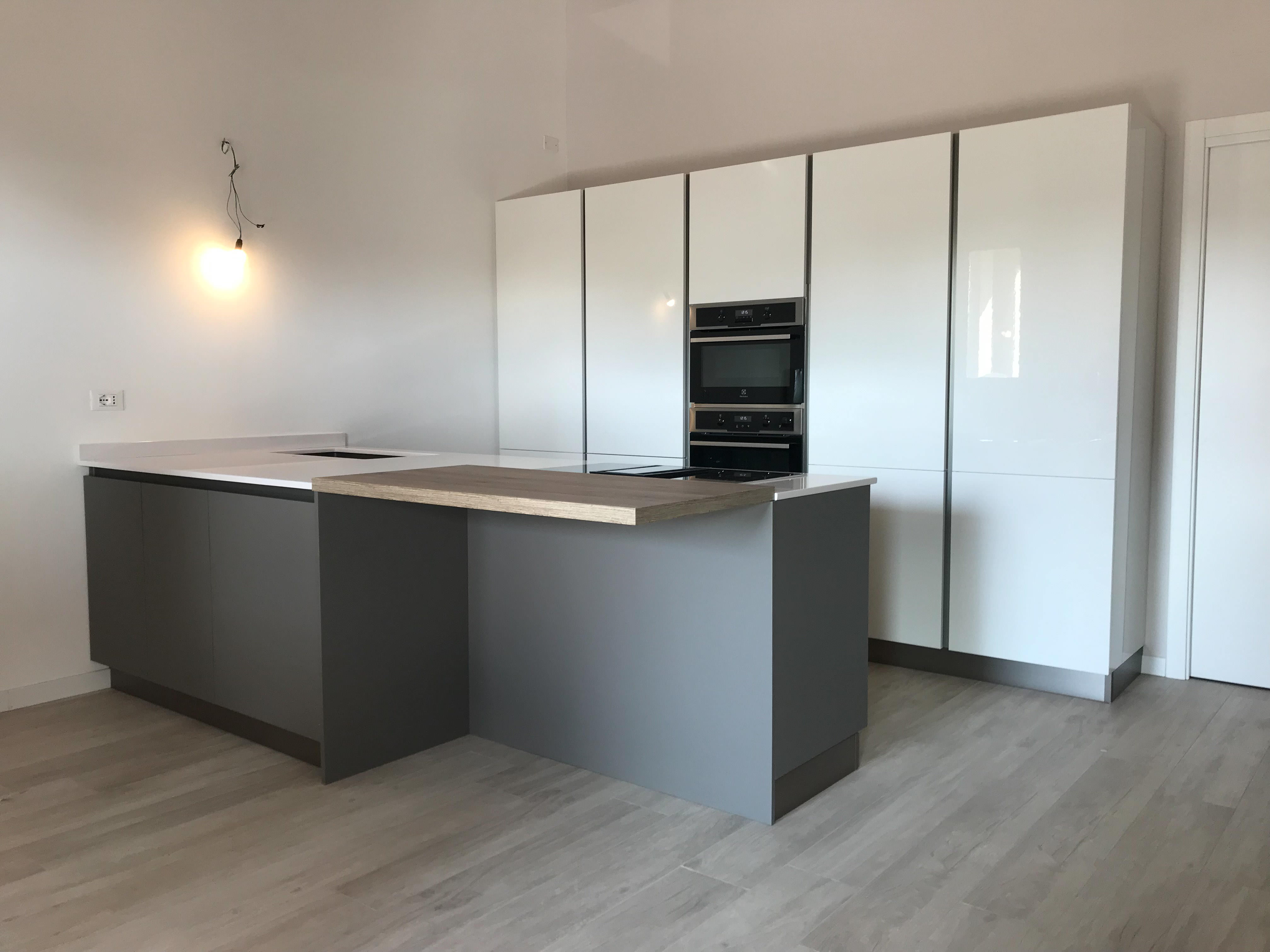 Cucina (Brescia Centro)