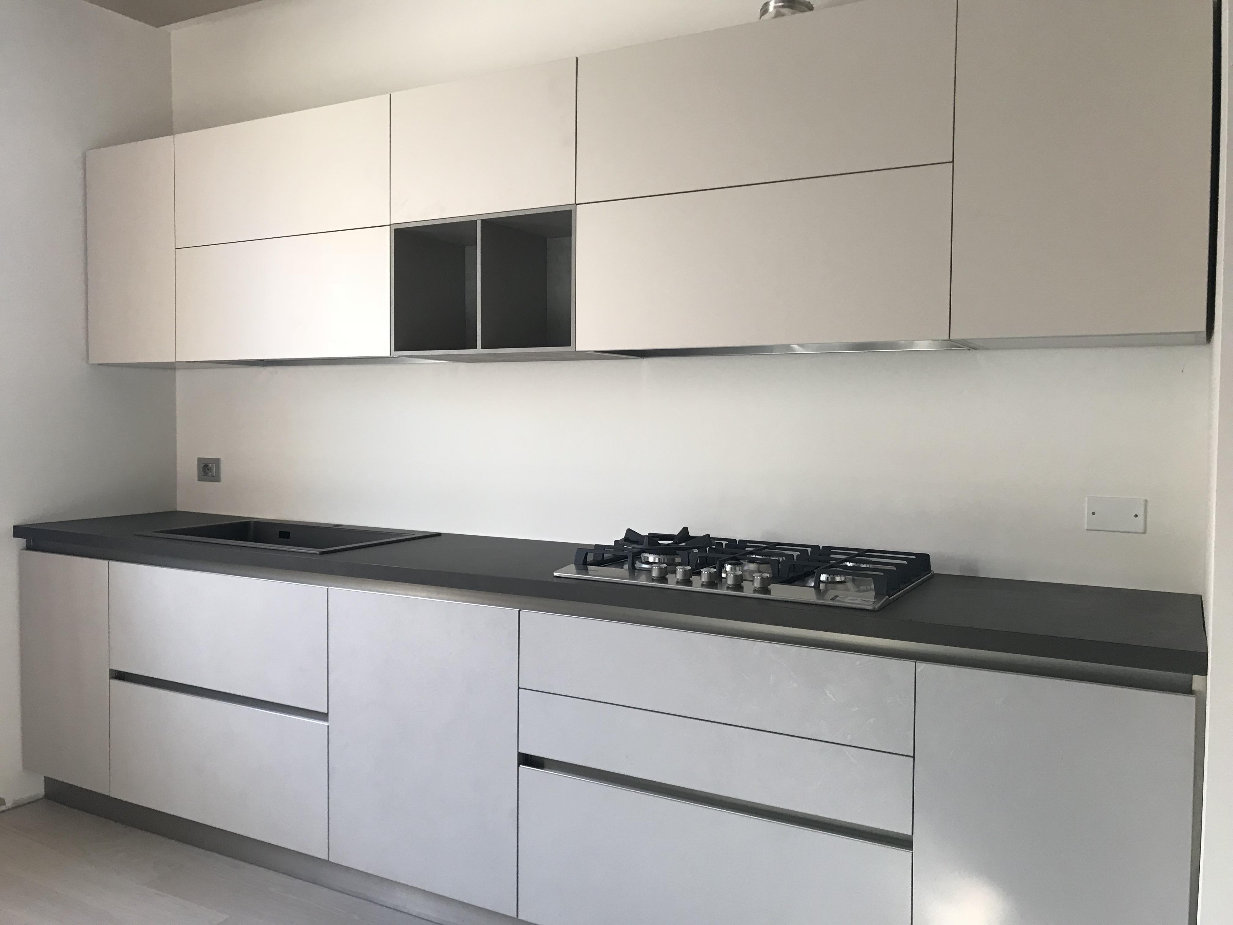 Cucina - Arredamento Brescia   CREAZIONE D\'INTERNI